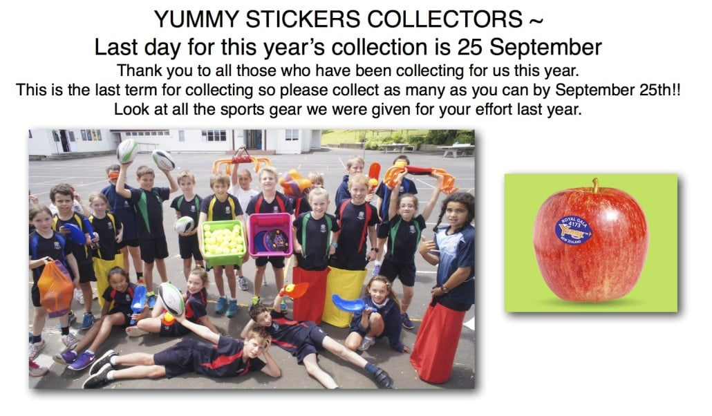 Yummy Stickers 2014 copy